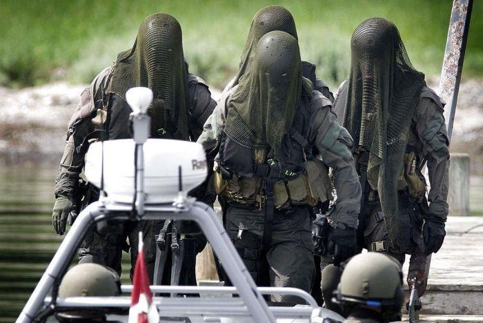 spetsnaz02 Как выглядит спецназ в разных странах