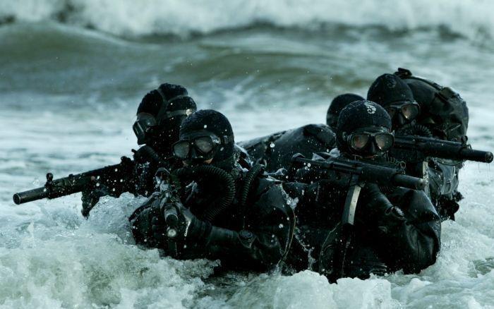 spetsnaz07 Как выглядит спецназ в разных странах