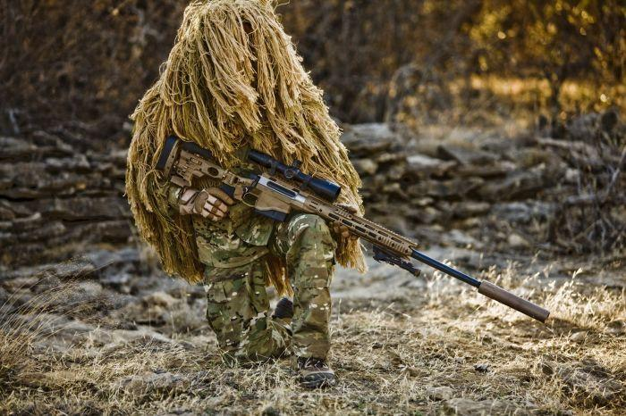 spetsnaz11 Как выглядит спецназ в разных странах