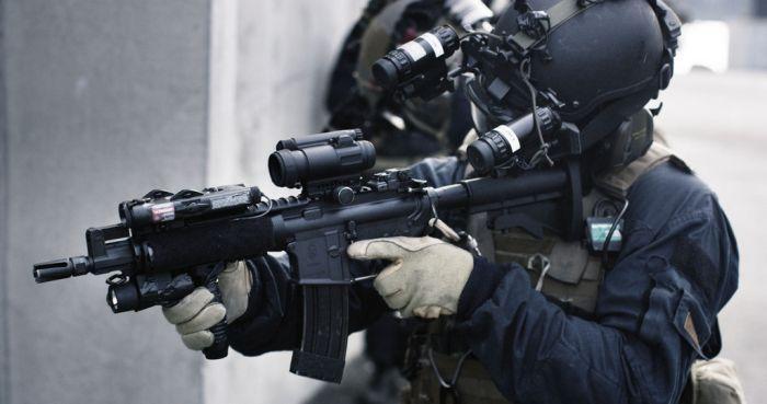 spetsnaz12 Как выглядит спецназ в разных странах