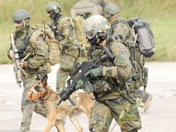 spetsnaz15 Как выглядит спецназ в разных странах