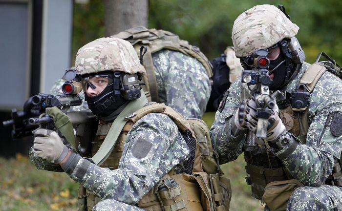 spetsnaz18 Как выглядит спецназ в разных странах