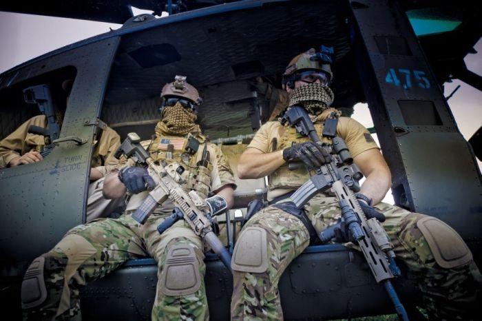 spetsnaz19 Как выглядит спецназ в разных странах