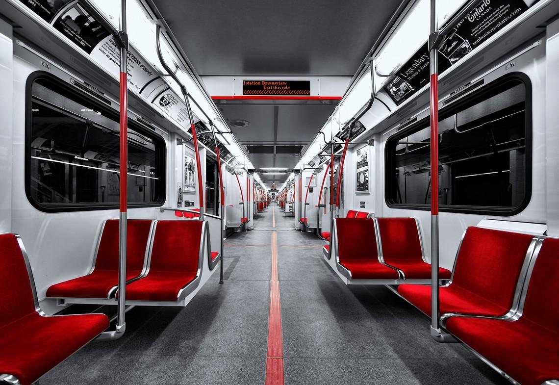 subwaywagons01 - Как выглядят вагоны метро разных стран и эпох
