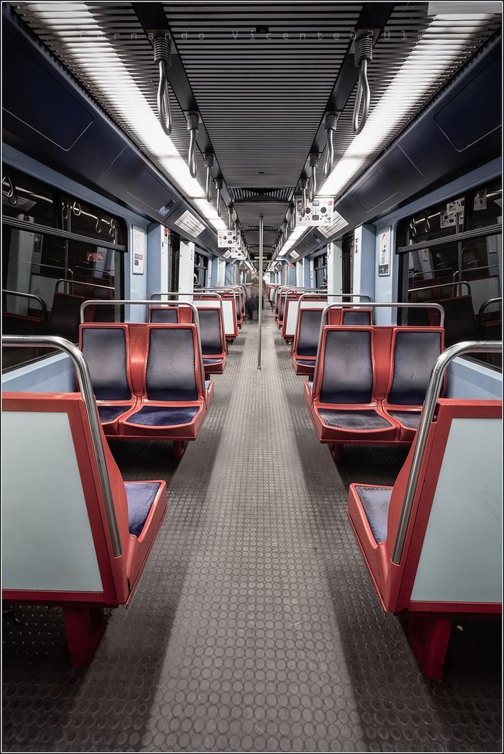 subwaywagons25 - Как выглядят вагоны метро разных стран и эпох