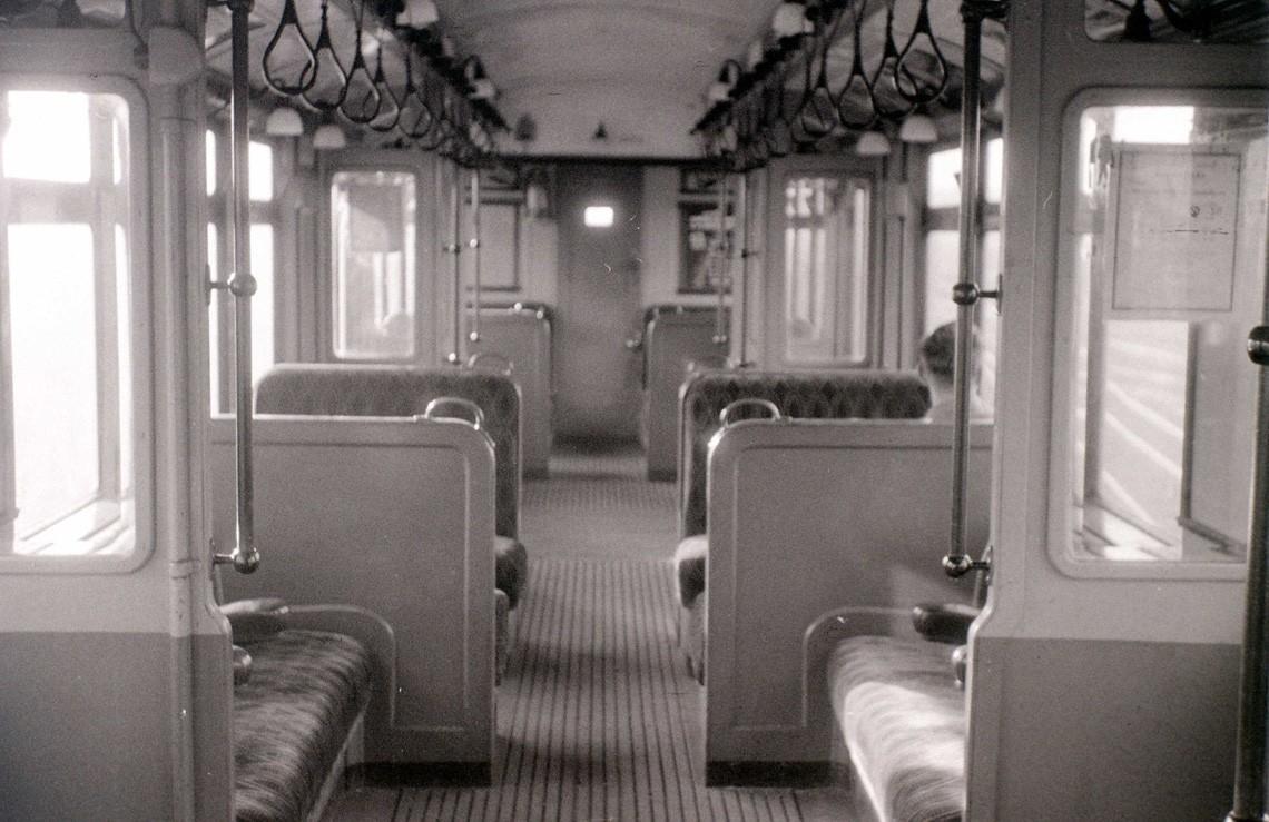 subwaywagons27 - Как выглядят вагоны метро разных стран и эпох