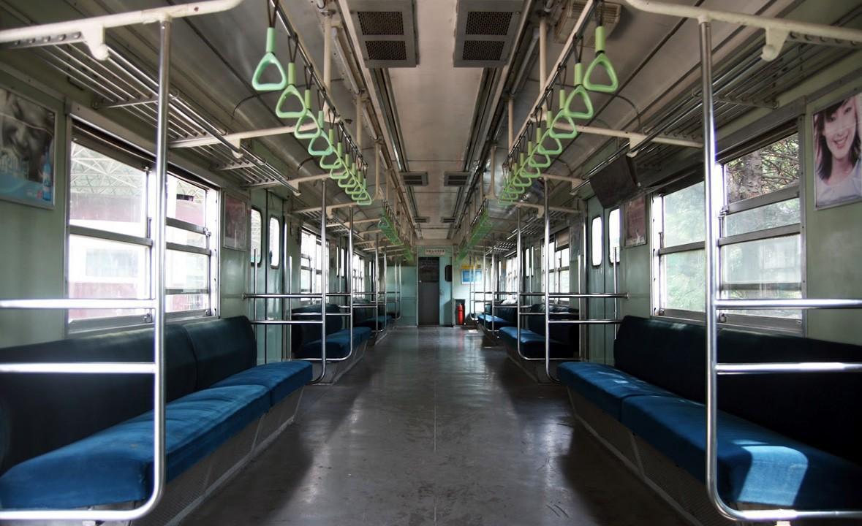 subwaywagons30 - Как выглядят вагоны метро разных стран и эпох