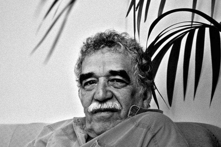 Правила жизни Габриэля Гарсиа Маркеса