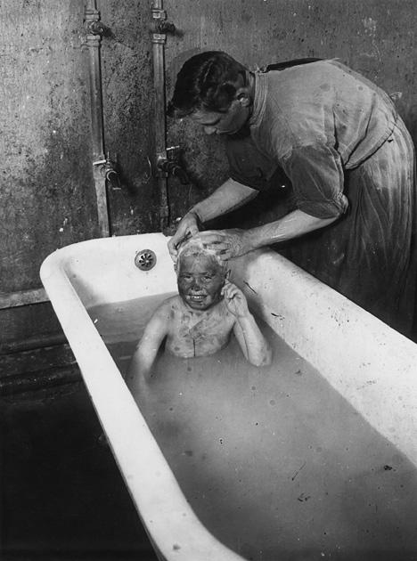 waif15 Советские беспризорники 1920 х годов