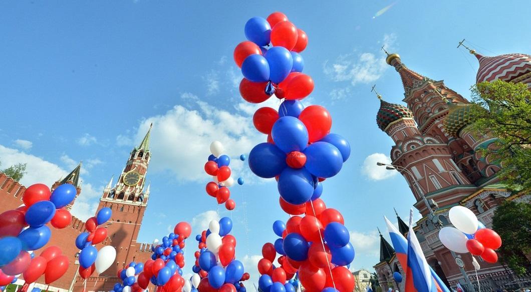 1m2014msk 7 Первомай в Москве