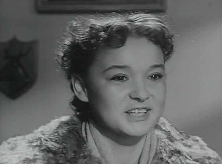 1strolespt1 04 Любимые советские актеры. Первые роли в кино. Часть 1