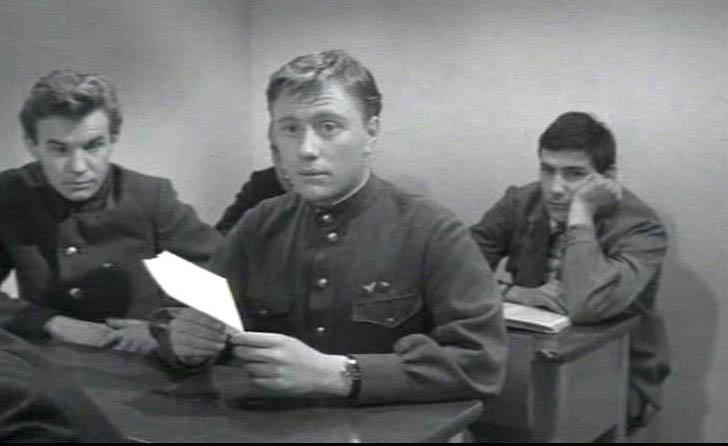 1strolespt1 06 Любимые советские актеры. Первые роли в кино. Часть 1