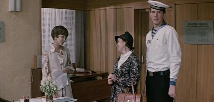 1strolespt1 08 Любимые советские актеры. Первые роли в кино. Часть 1
