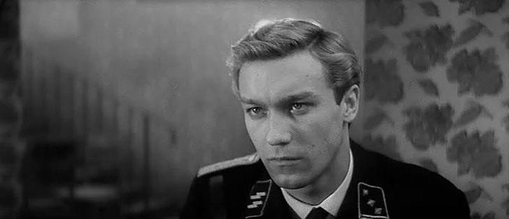 1strolespt1 15 Любимые советские актеры. Первые роли в кино. Часть 1
