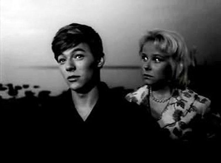 1strolespt1 23 Любимые советские актеры. Первые роли в кино. Часть 1