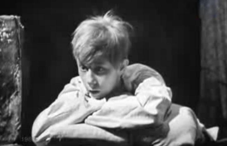 1strolespt1 28 Любимые советские актеры. Первые роли в кино. Часть 1