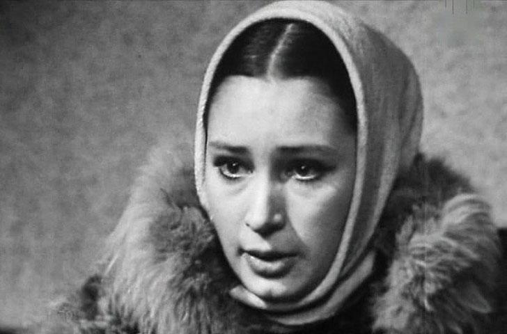 1strolespt1 29 Любимые советские актеры. Первые роли в кино. Часть 1
