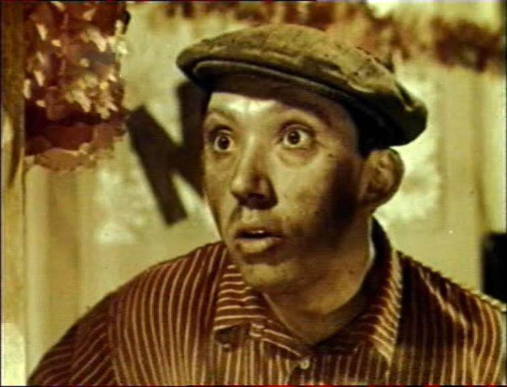 1strolespt1 30 Любимые советские актеры. Первые роли в кино. Часть 1