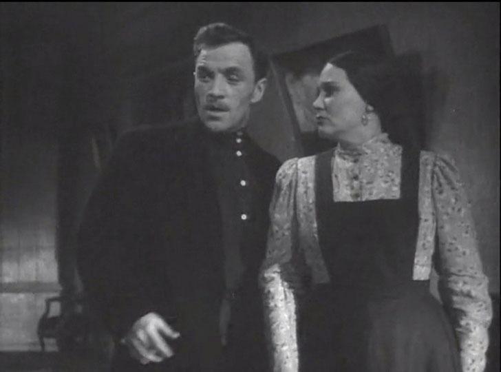 1strolespt1 31 Любимые советские актеры. Первые роли в кино. Часть 1