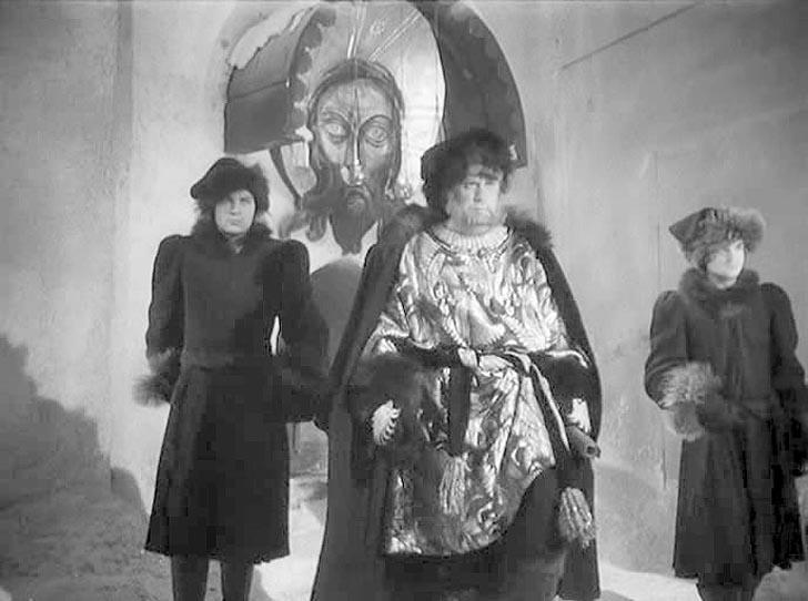 1strolespt1 34 Любимые советские актеры. Первые роли в кино. Часть 1