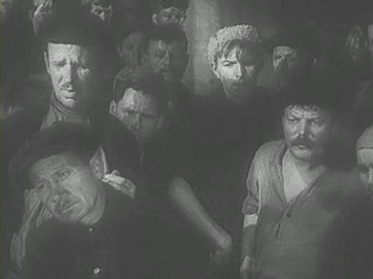1strolespt1 38 Любимые советские актеры. Первые роли в кино. Часть 1
