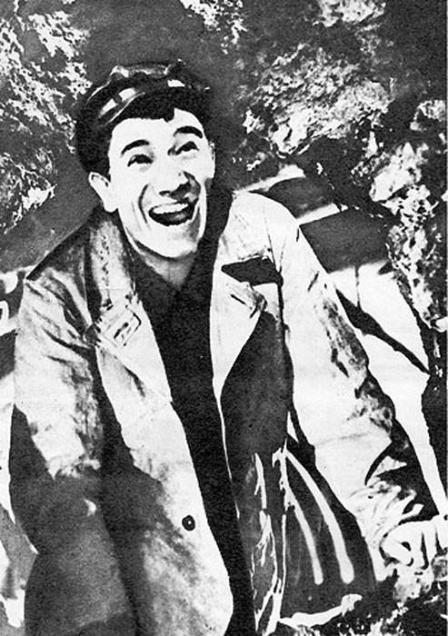 1strolespt1 45 Любимые советские актеры. Первые роли в кино. Часть 1