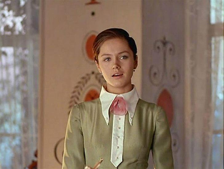 1strolespt1 47 Любимые советские актеры. Первые роли в кино. Часть 1