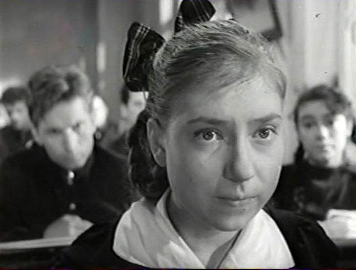 1strolespt1 50 Любимые советские актеры. Первые роли в кино. Часть 1