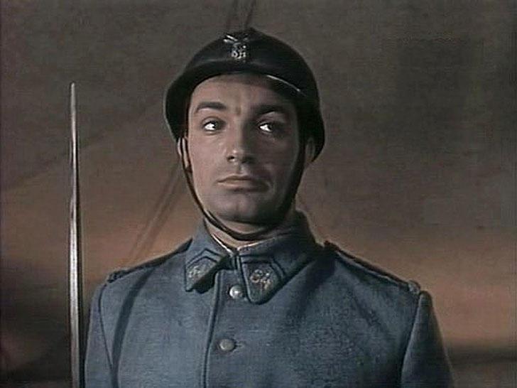 1strolespt1 54 Любимые советские актеры. Первые роли в кино. Часть 1