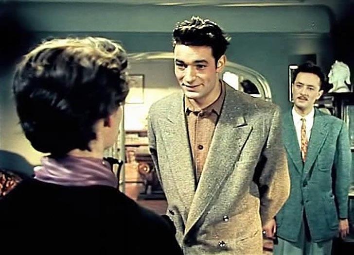 1strolespt1 55 Любимые советские актеры. Первые роли в кино. Часть 1