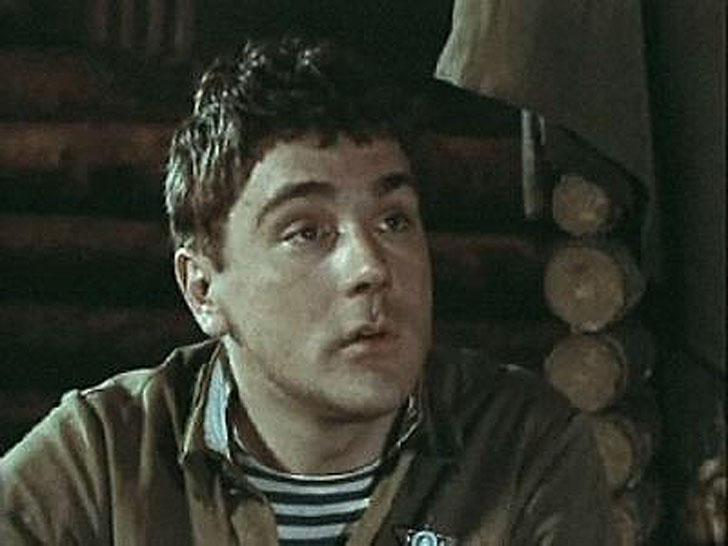1strolespt1 56 Любимые советские актеры. Первые роли в кино. Часть 1
