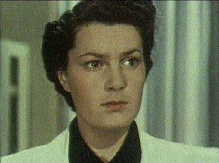 1strolespt1 61 Любимые советские актеры. Первые роли в кино. Часть 1