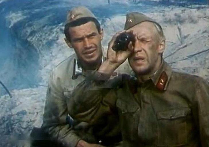 1strolespt2 19 Любимые советские актеры. Первые роли в кино. Часть 2