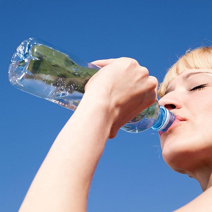 5rules01 Как питаться в жару: 5 правил