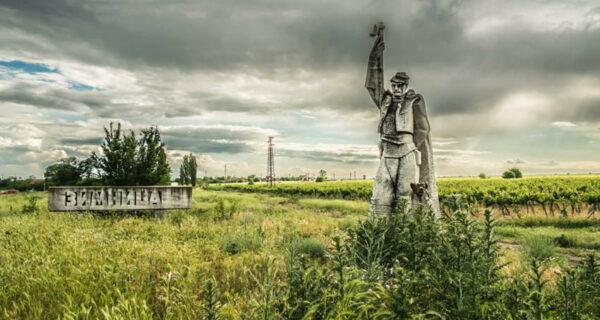 Призрак коммунизма: 31 заброшка времен СССР