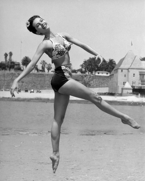 Beachfashion10 Пляжная мода 20 30 х годов XX века