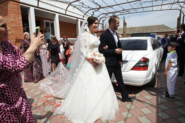 Самые бедные свадьбы фото