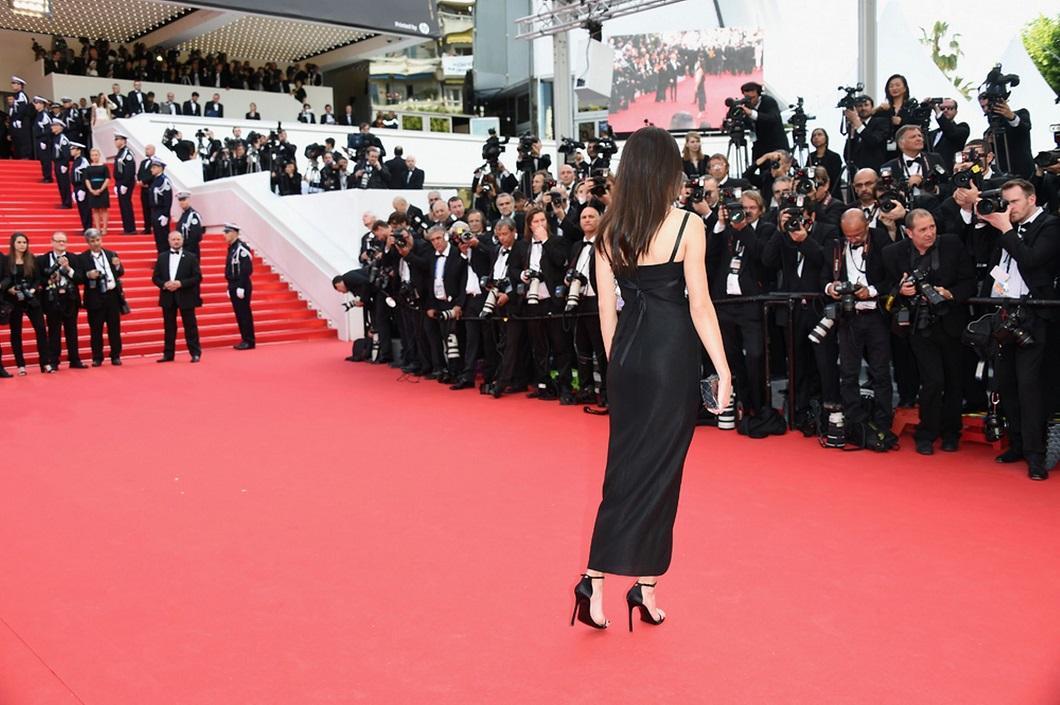 Grace of Monaco 15 67 й ежегодный кинофестиваль в Каннах