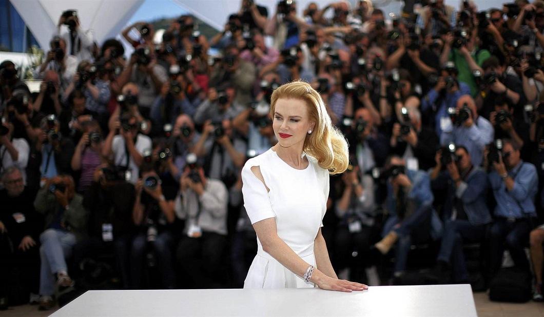 Grace of Monaco 2 67 й ежегодный кинофестиваль в Каннах