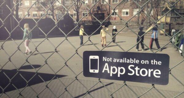 Проект «Недоступно в AppStore»