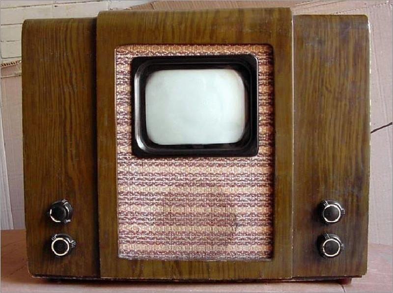 TVsets03 КВН и другие: 10 легендарных советских телевизоров