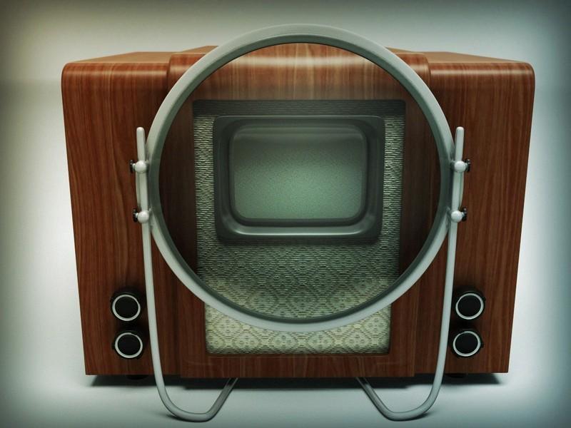 TVsets04 КВН и другие: 10 легендарных советских телевизоров