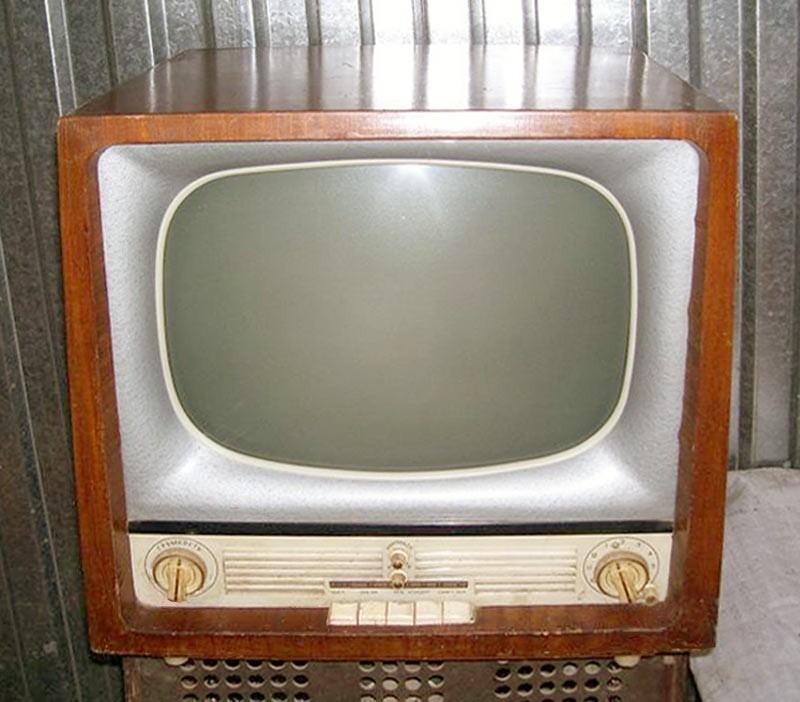 TVsets05 КВН и другие: 10 легендарных советских телевизоров