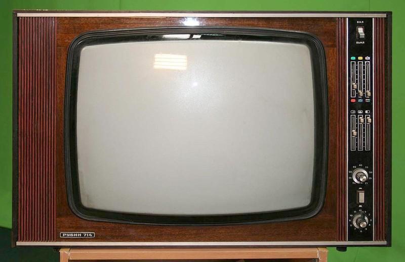 TVsets08 КВН и другие: 10 легендарных советских телевизоров