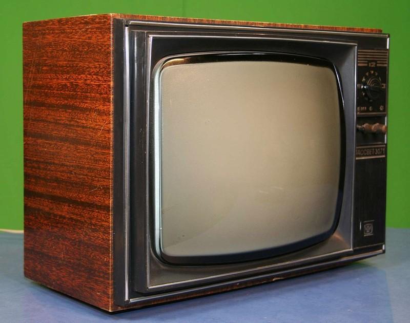 TVsets10 КВН и другие: 10 легендарных советских телевизоров