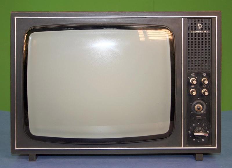 TVsets11 КВН и другие: 10 легендарных советских телевизоров