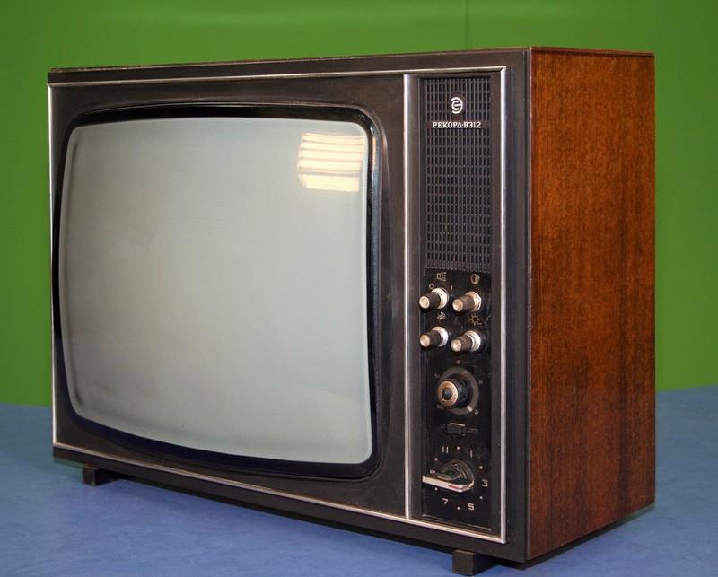 TVsets12 КВН и другие: 10 легендарных советских телевизоров