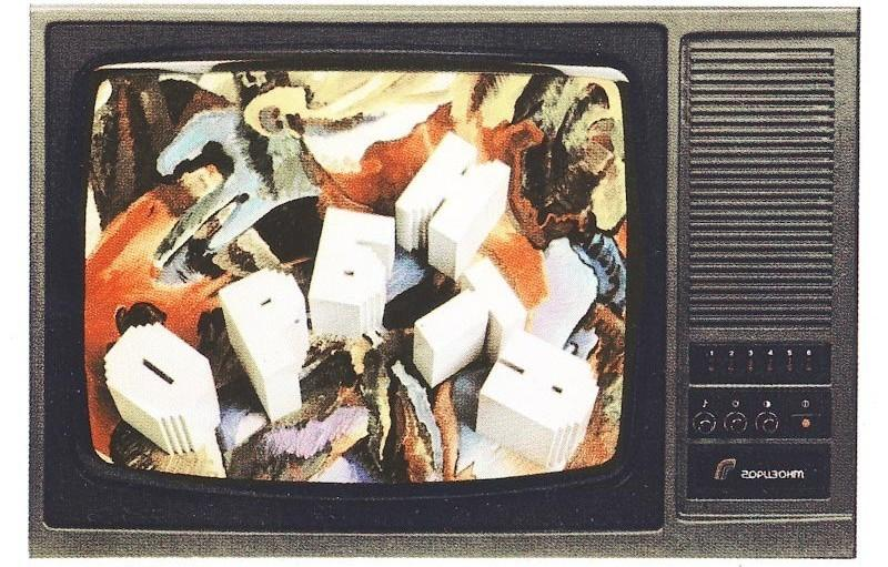 TVsets13 КВН и другие: 10 легендарных советских телевизоров
