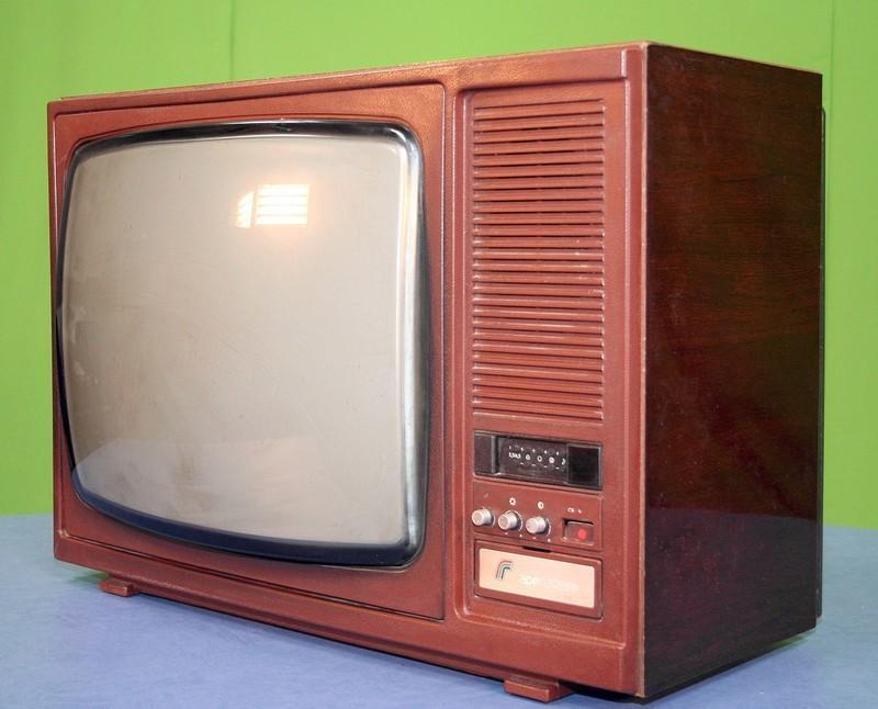 TVsets14 КВН и другие: 10 легендарных советских телевизоров