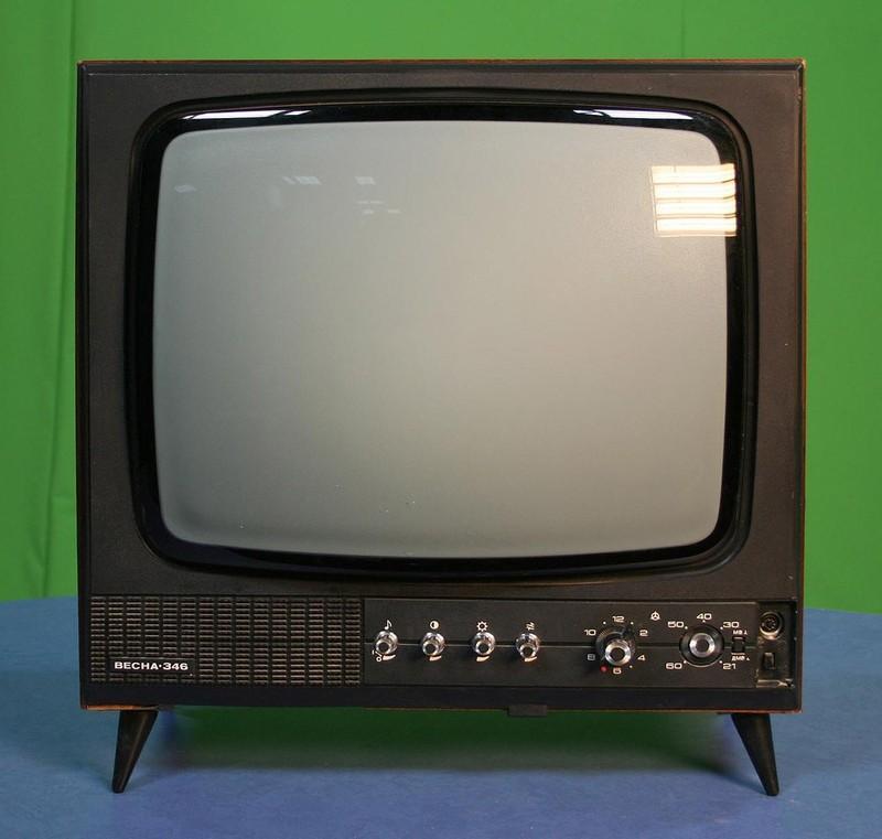 TVsets16 КВН и другие: 10 легендарных советских телевизоров